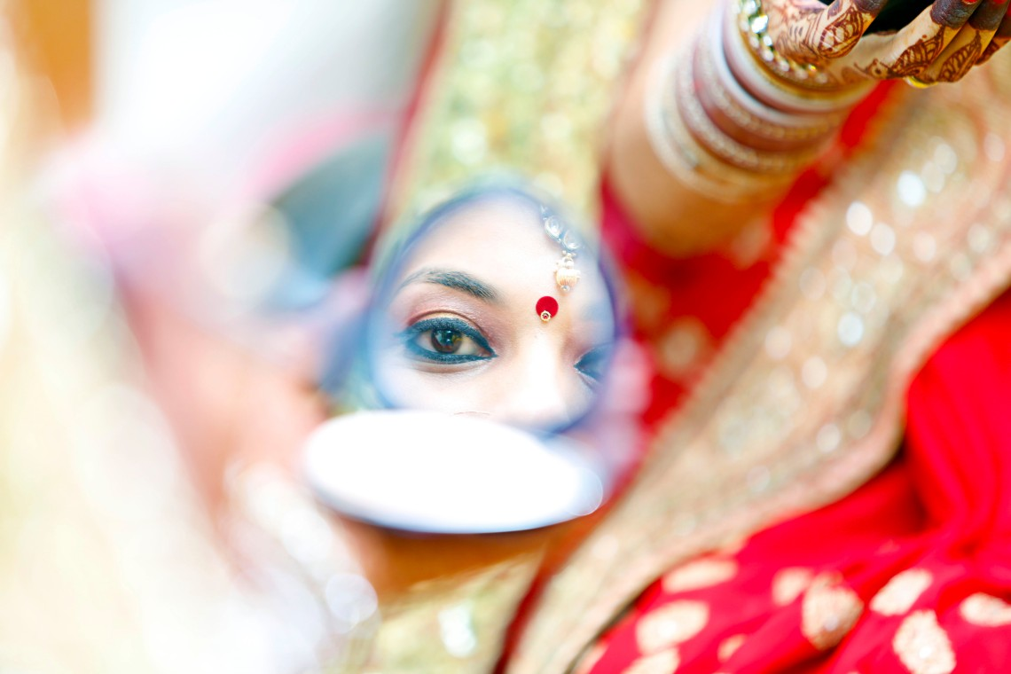 Richa + Vinayak - Awadhi Wedding