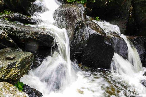 Bhagsu Waterfall