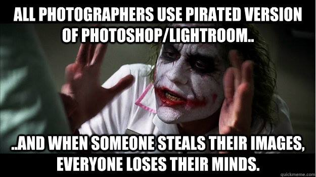 Photography Memes #1