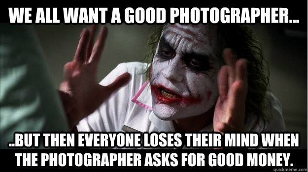 Photography Meme #2