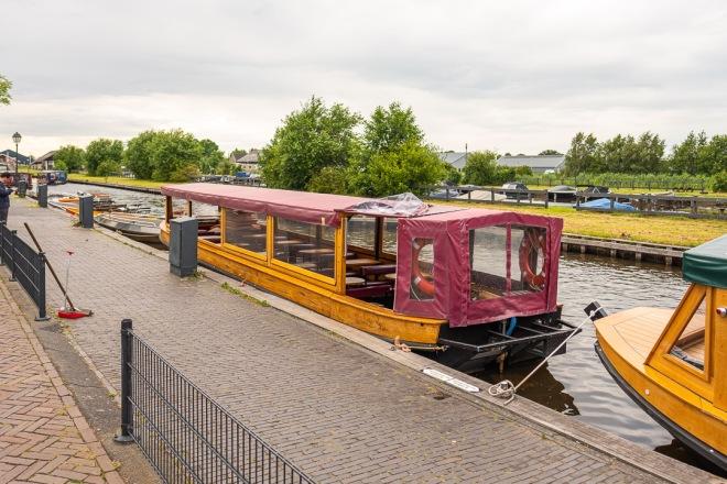 Giethoorn, Netherlands, Faizan Patel
